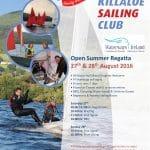 Open Summer Regatta – 27th & 28th August