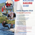 Junior Regatta