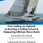 from Sailing an Optimist to running a Sailing School