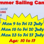 Summer Sailing Camps 2018
