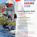 Junior Regatta 2018 – NoR & Entry Form