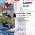 Open Summer Regatta – NOR